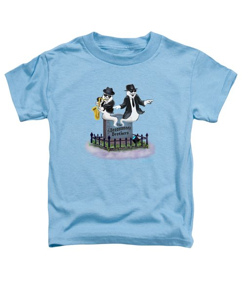 The Boos Brothers Toddler T-Shirt