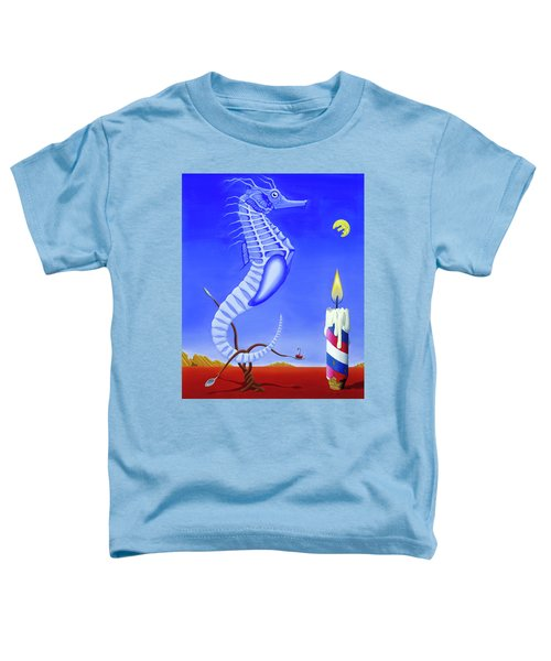 The Game Toddler T-Shirt