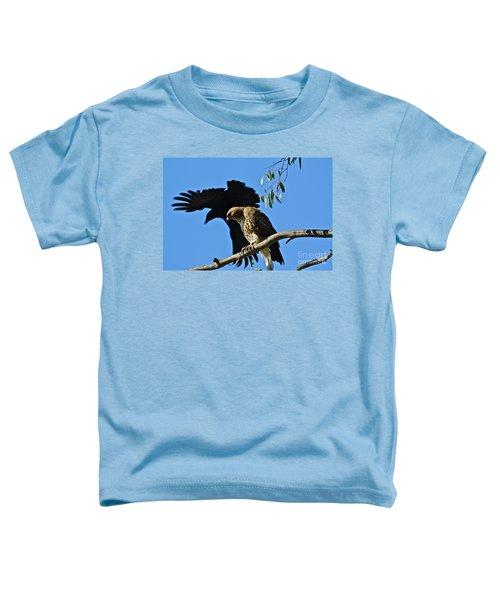 The Harasser Toddler T-Shirt