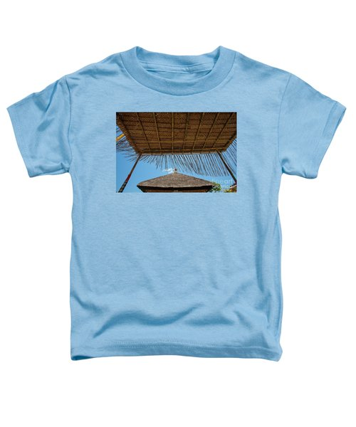 The Island Of God #6 Toddler T-Shirt