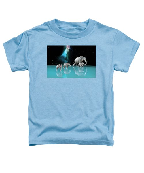 The Last Mother Toddler T-Shirt