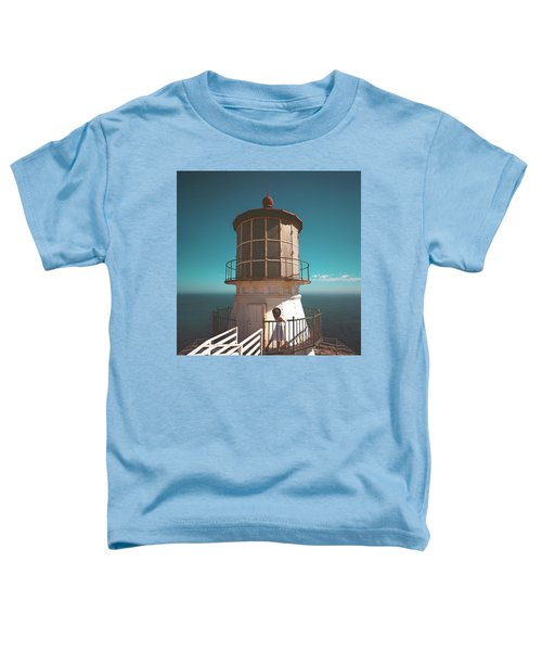 The Lighthouse Toddler T-Shirt