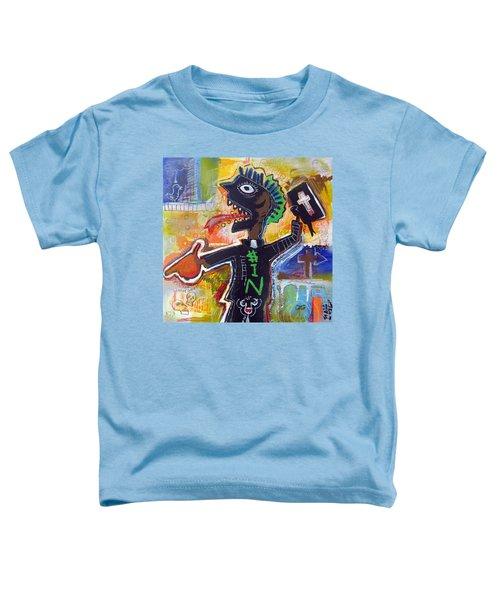 The Prophet Toddler T-Shirt