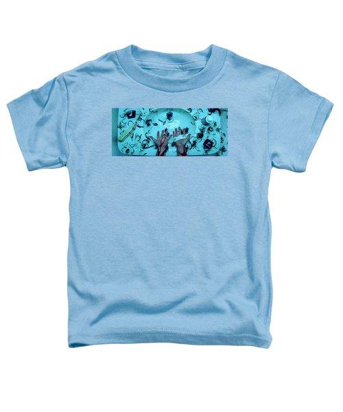 The Royal Tenenbaums Toddler T-Shirt