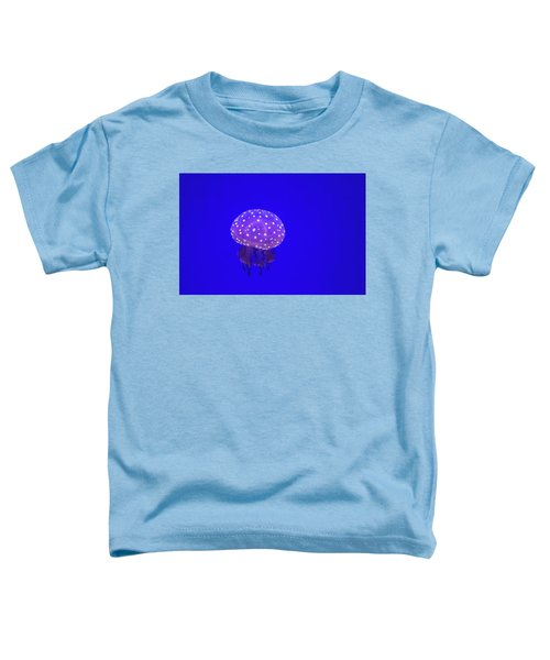 The Spotted Jellyfish Toddler T-Shirt