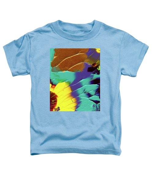 The Sunflower Toddler T-Shirt