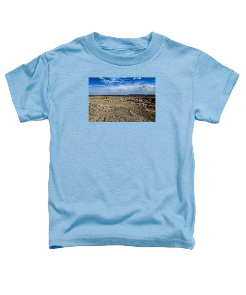 The Vastness Toddler T-Shirt