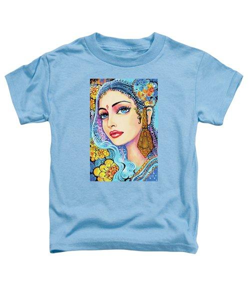 The Veil Of Aish Toddler T-Shirt