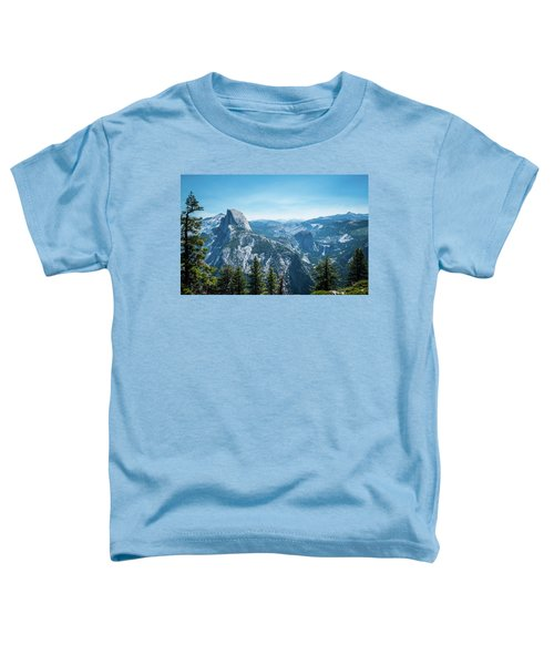 The View- Toddler T-Shirt