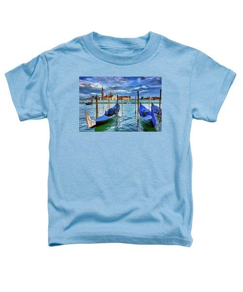 Towards The Church Toddler T-Shirt