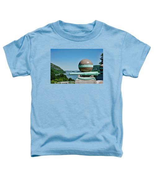 Trophy Point Toddler T-Shirt