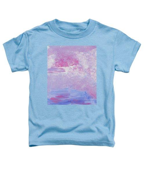 Trust Toddler T-Shirt