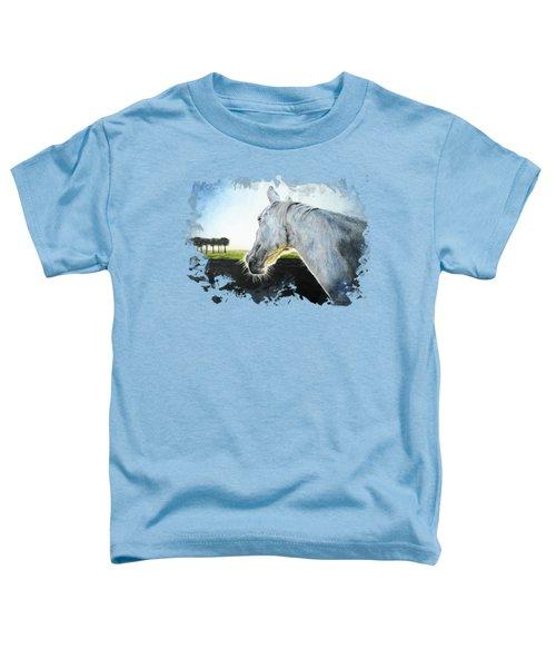 Twilight Dreams Toddler T-Shirt