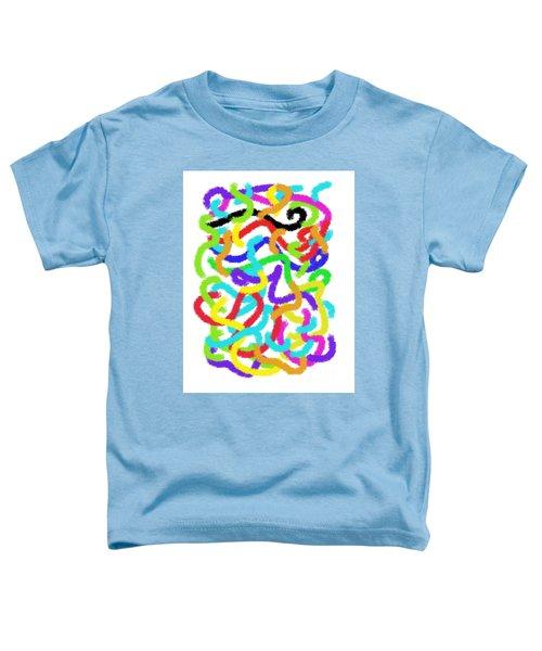 Twister Toddler T-Shirt