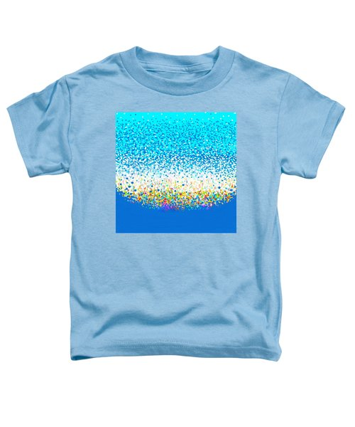 Underwater Garden Toddler T-Shirt