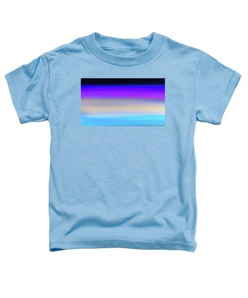 Uv Dawn Toddler T-Shirt