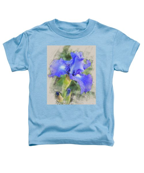 Victoria Falls Toddler T-Shirt