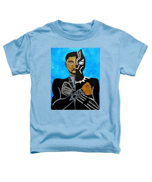 Wakanda Forever Toddler T-Shirt