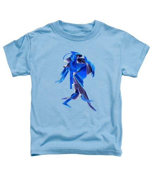 Walking On Water Toddler T-Shirt