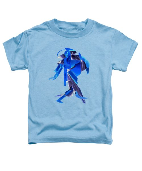 Walking On Water Toddler T-Shirt