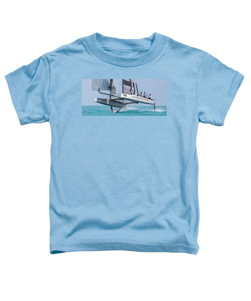 We're Flying Now Toddler T-Shirt