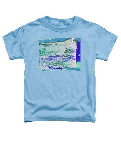 Whitewater Toddler T-Shirt