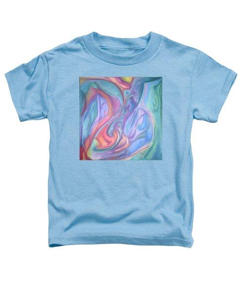 Whitout Titel Toddler T-Shirt