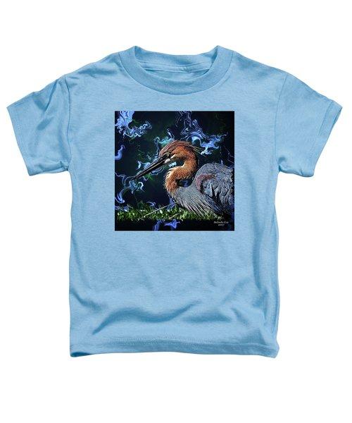 Wild Goliath Herona Toddler T-Shirt