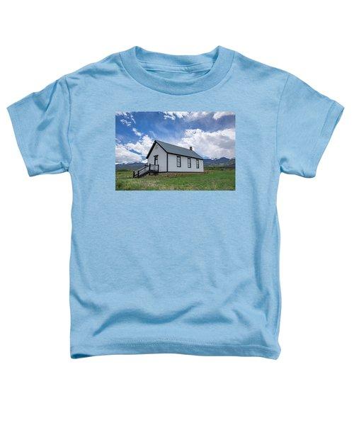 Willows School 1889 Toddler T-Shirt