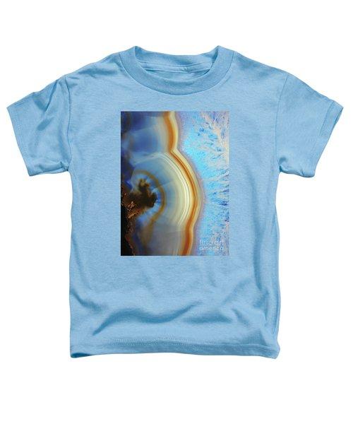Winter Agate Toddler T-Shirt