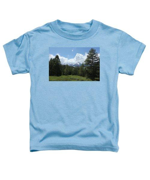 Wyoming 6500 Toddler T-Shirt