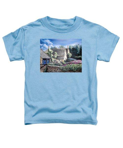 Yanworth Toddler T-Shirt