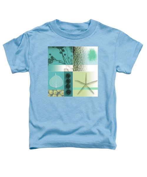 Cipher I Toddler T-Shirt