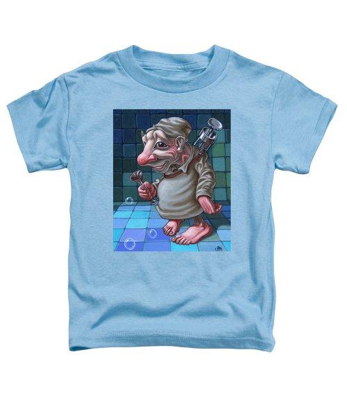 Paramedic Toddler T-Shirt