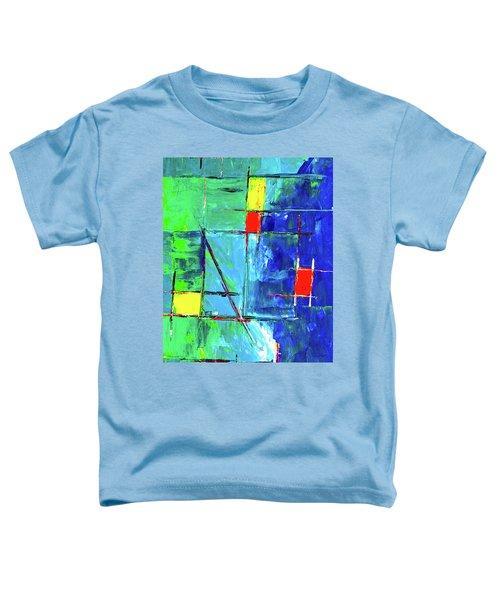 Ab19-10 Toddler T-Shirt