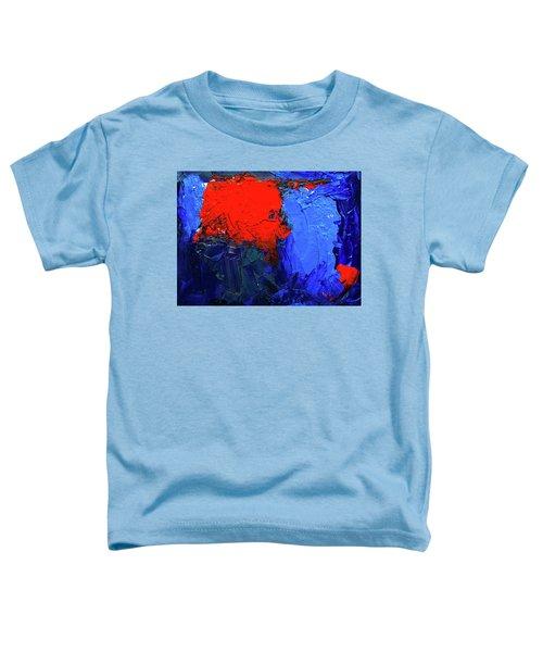 Ab19-14 Toddler T-Shirt