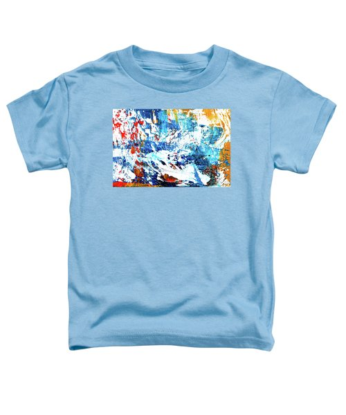 Ab19-3 Toddler T-Shirt