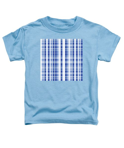 Abstract Squares And Lines Background - Dde609 Toddler T-Shirt