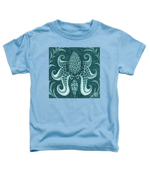 Alien Bloom 3 Toddler T-Shirt