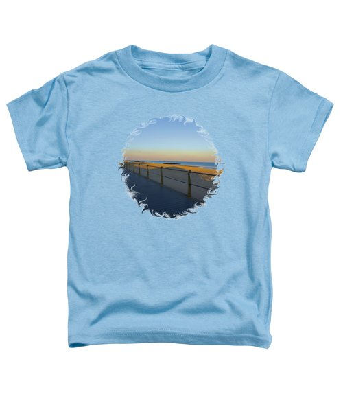Almost Dusk Toddler T-Shirt
