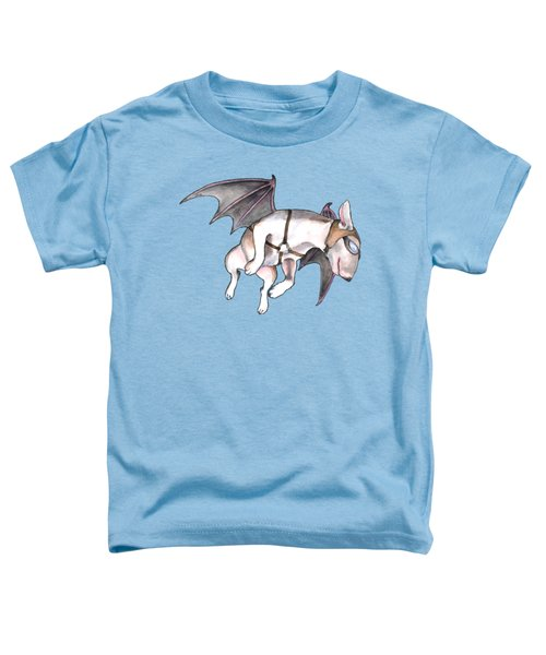 If Pigs Could Fly Toddler T-Shirt