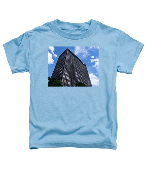 Augusta University Building 2 Toddler T-Shirt