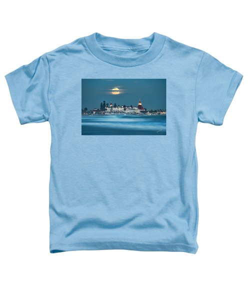 Blue Moon 48x72 Toddler T-Shirt