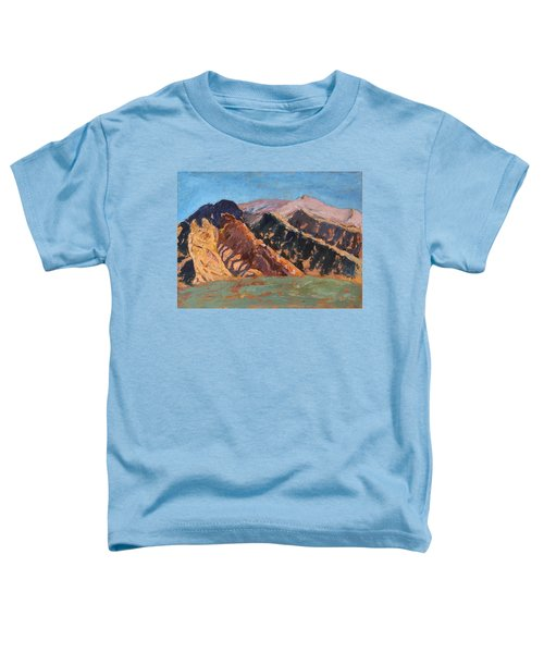 Blue Sky Canigou Toddler T-Shirt