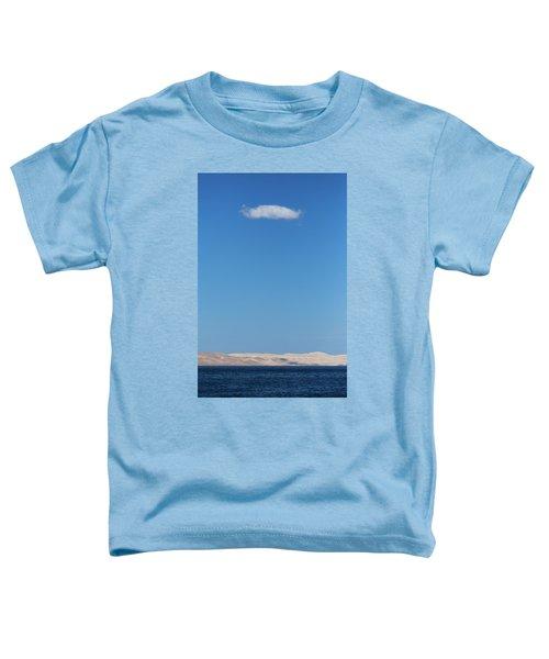 Cloud Toddler T-Shirt