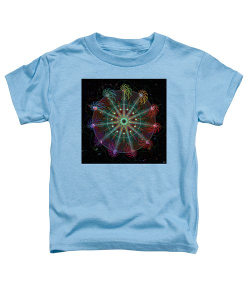 Conjunction Toddler T-Shirt