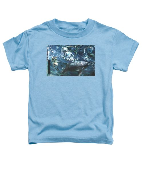 Dolphin Toddler T-Shirt