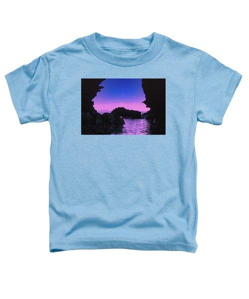 Espiritu Santo Island Toddler T-Shirt