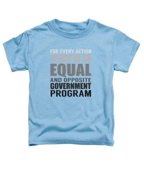 Every Action Toddler T-Shirt