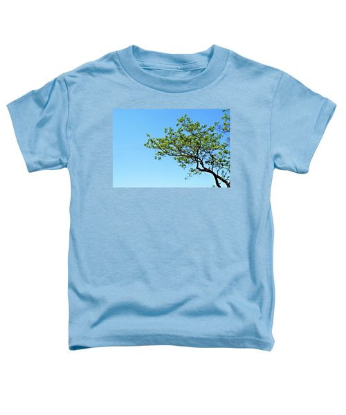 Far Reaching Toddler T-Shirt